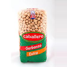Garbanzo castellano