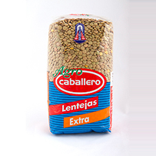 Lenteja espana